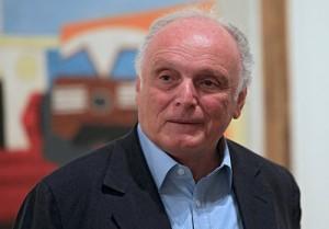 Miliarderi dhe tregtari i artit David Nahmad. AP Photo / Lionel Cironneau