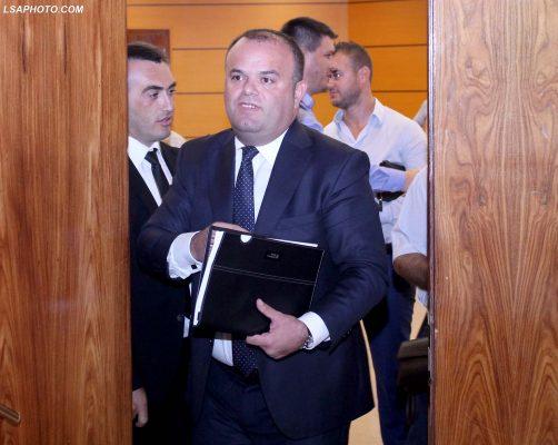 Denoncim i ri ndaj Gentjan Osmanit, Komisioneri Publik apelon vendimin e konfirmimit