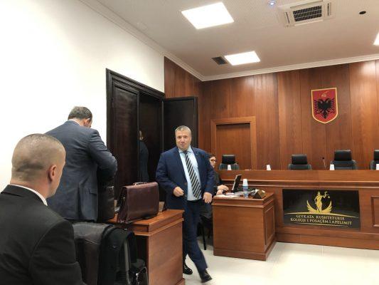 Seanca në Kolegj, gjyqtari Artan Lazaj ankohet për njëanshmëri të KPK-së
