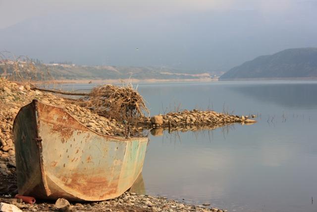 Liqeni i Fierzës
